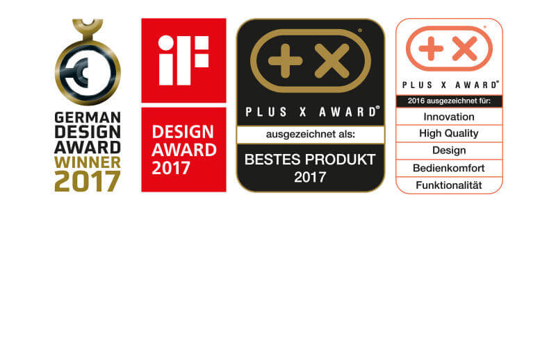 German Design Award Spezial 2016